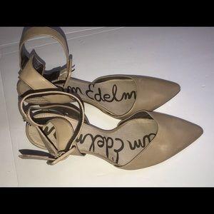 Sam Edelman heel's size 9 1/2